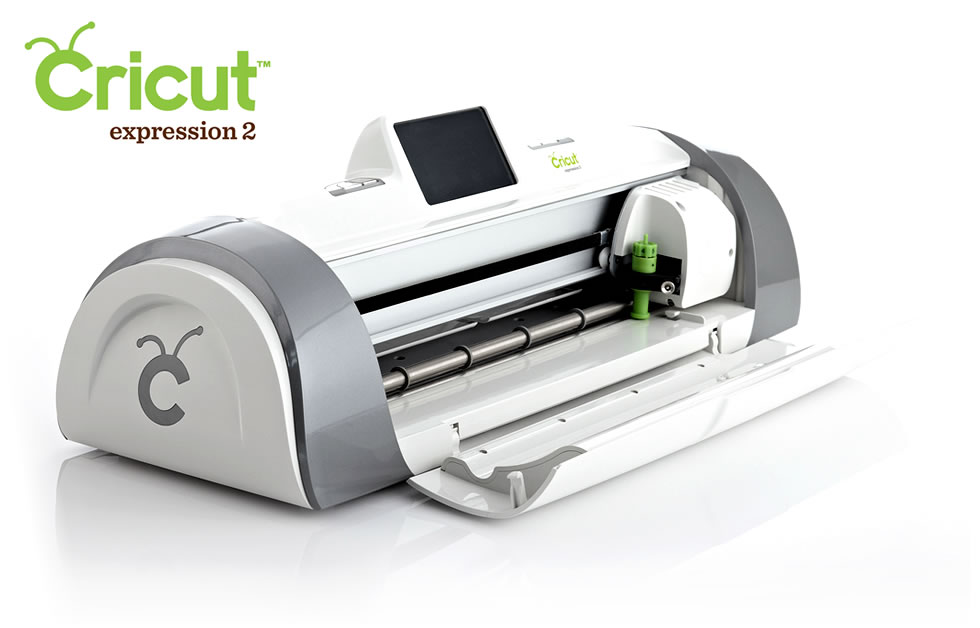 Cricut Expression 2 Now Available