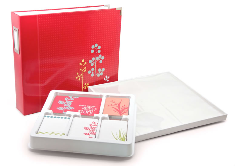 Project Life Kit