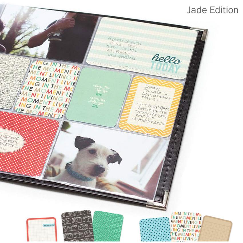 Project Life - Jade Edition