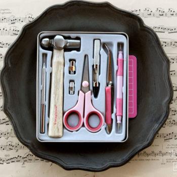 Scrapbooking Basic American Crafts