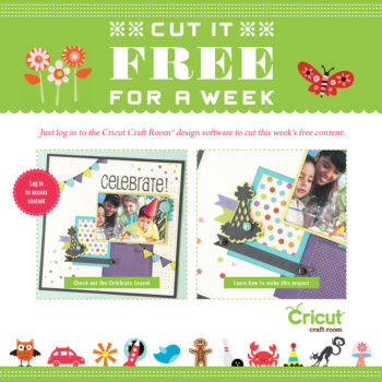 Cricut Craft Room Free