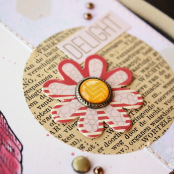 Get Inspired Accent Flower