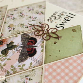 Couture Creations Card Sets - Diamond Cut