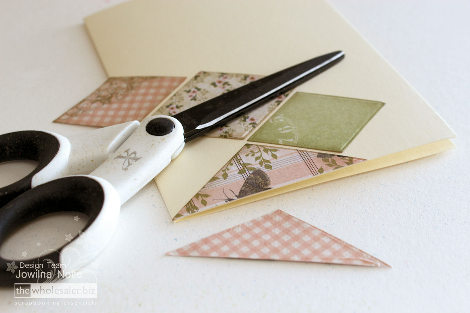 Couture Creations Card Sets - Step 6