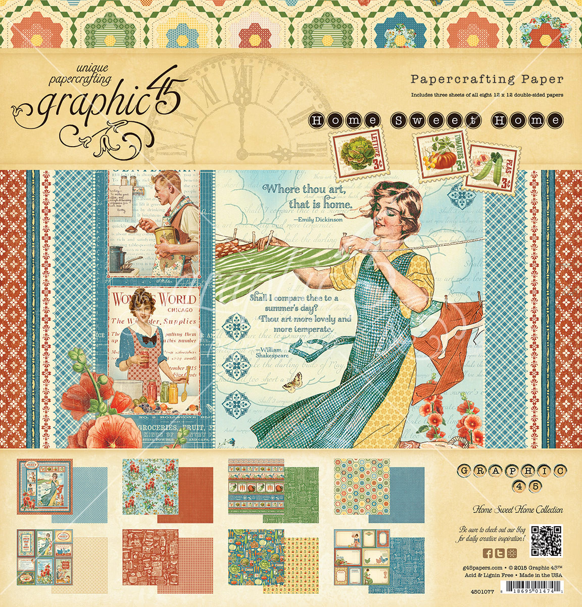 Scrapbook paper collections - Scrapbook Paper Collections 70