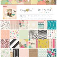 Crate Paper - Paper Pack AC683398 Confetti