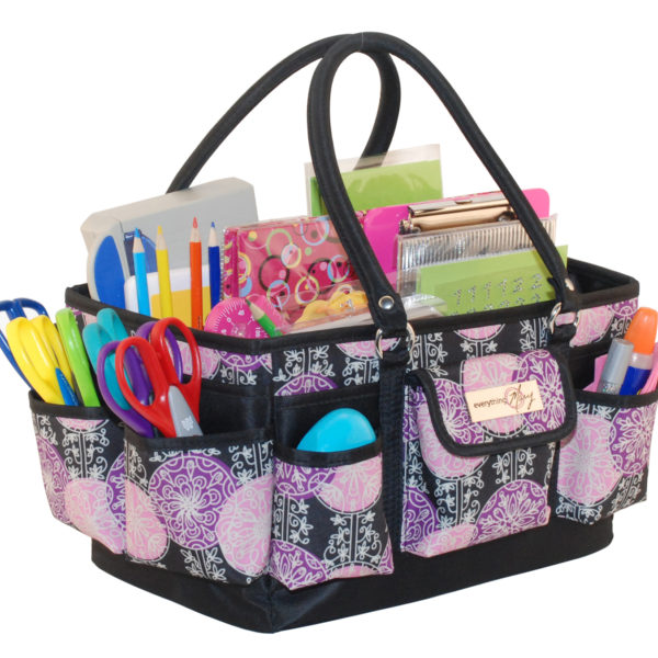 Everything Mary - Deluxe Scrapbook Organizer