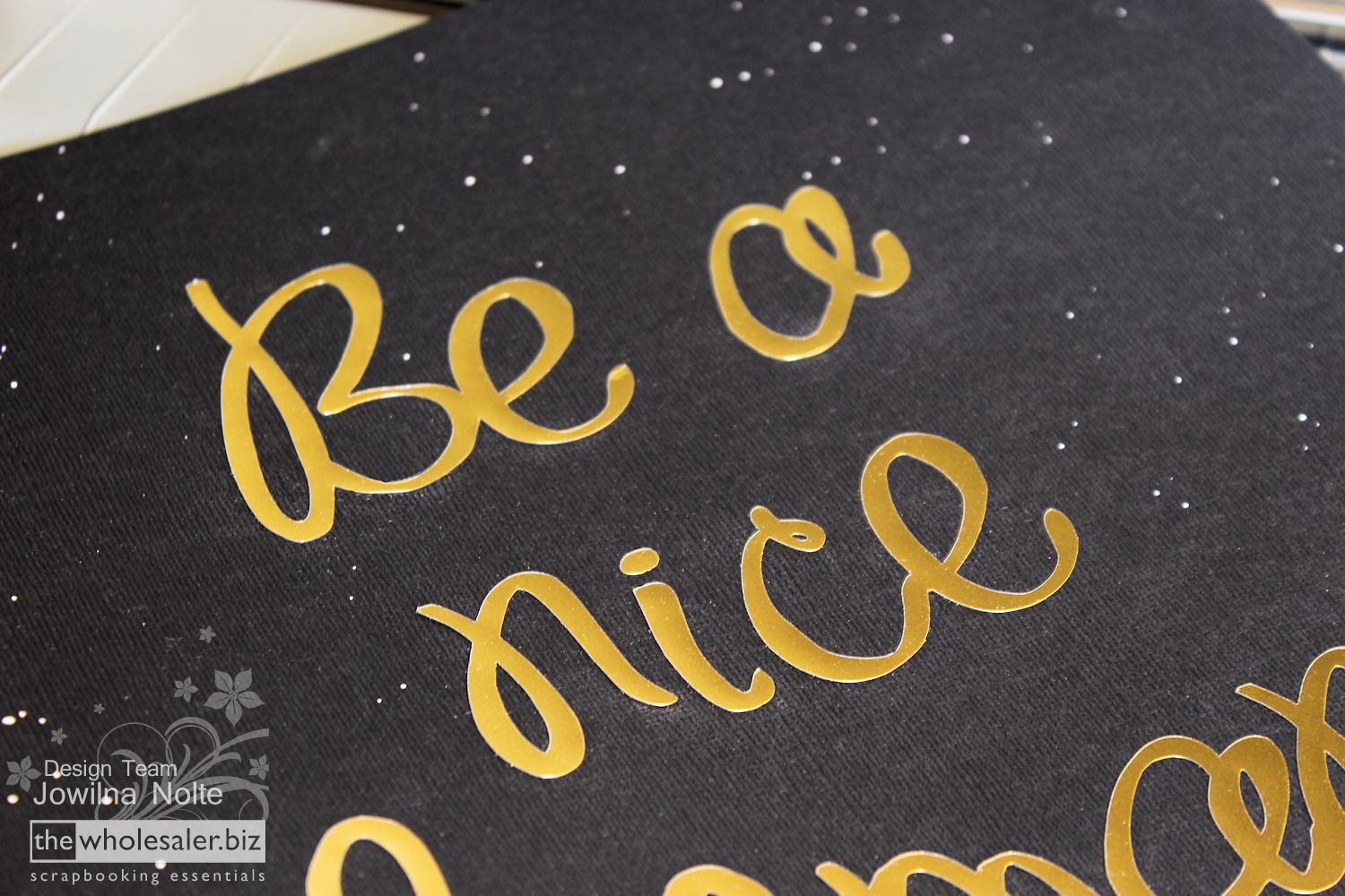 graphic regarding Silhouette Printable Gold Foil known as Golden Situations With My Silhouette Printable Gold Foil