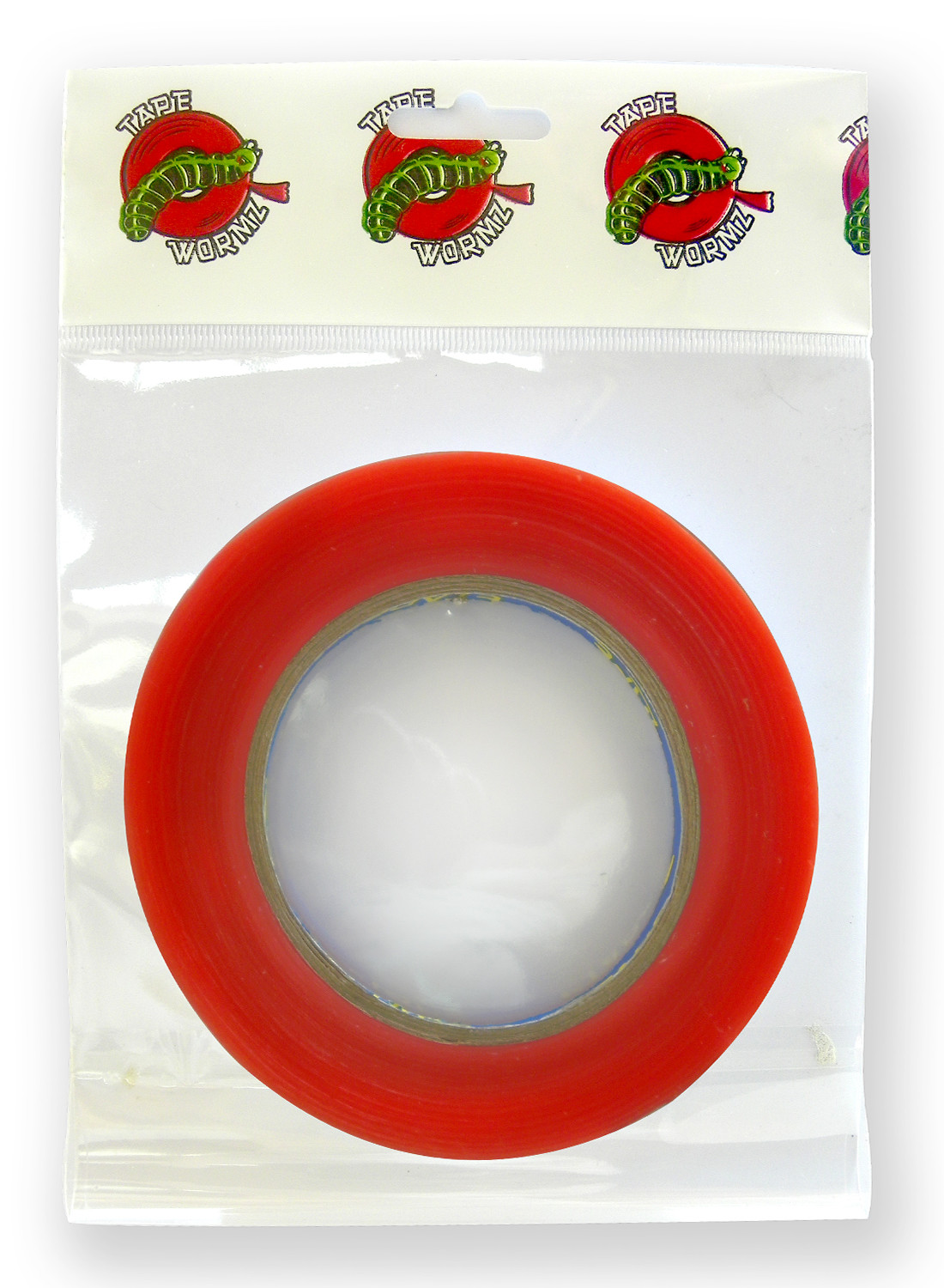 Introducing Tape Wormz Adhesive Tapes