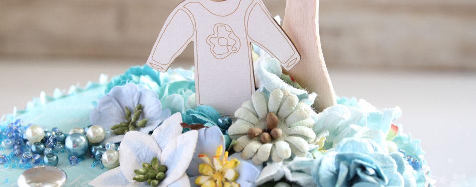 DIY Baby Boy Shower – A Celebration...