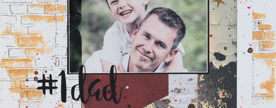 #1 Dad – Celebrate Father's Day in ...