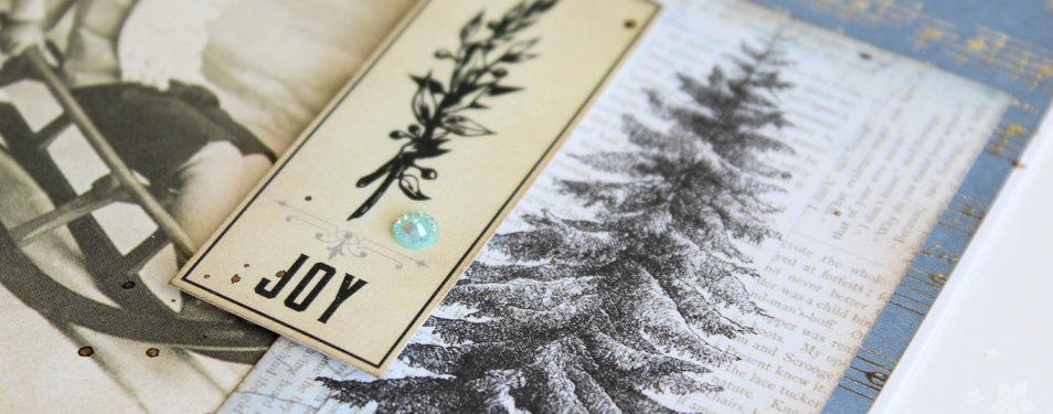 Festive Greeting Cards & Folde...