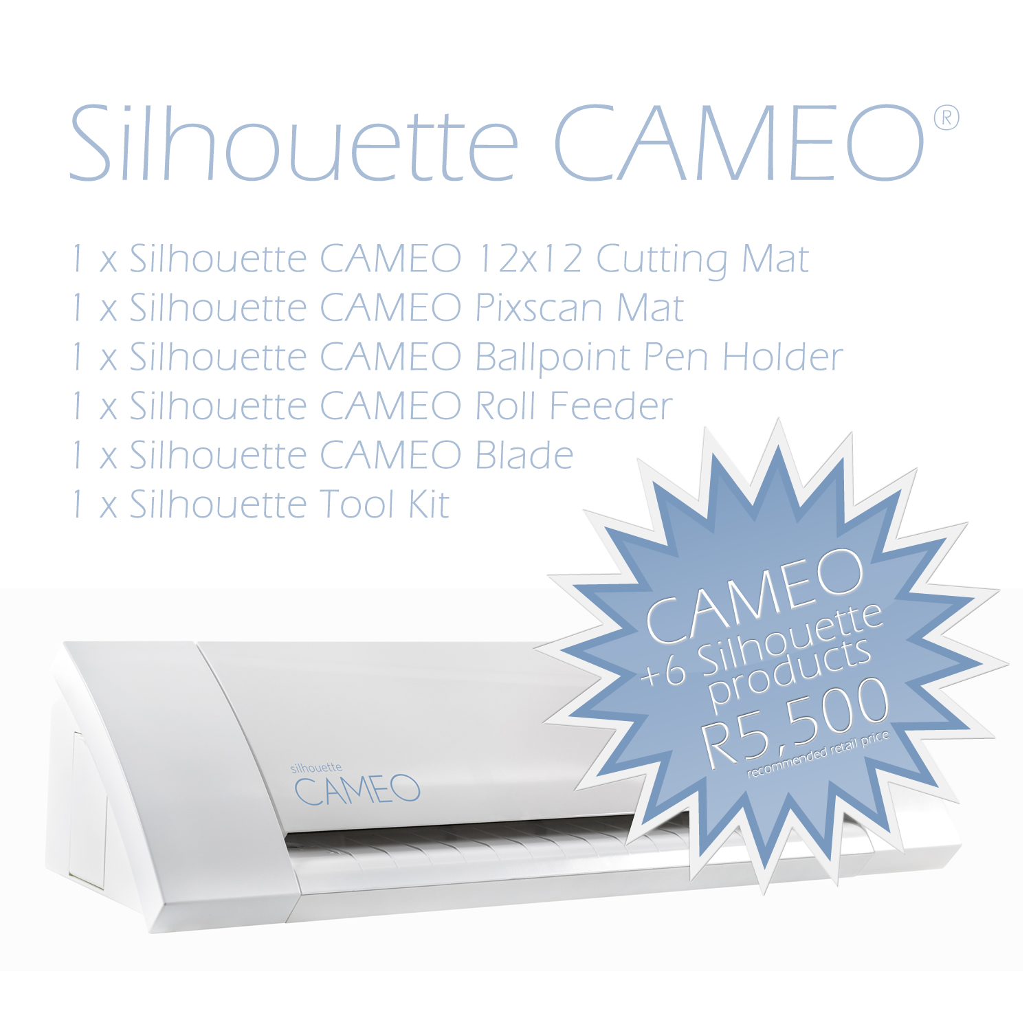 Silhouette-CAMEO-Bundle-Price