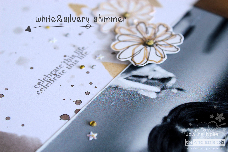 Tsukineko-Delicata-white-shimmer-detail