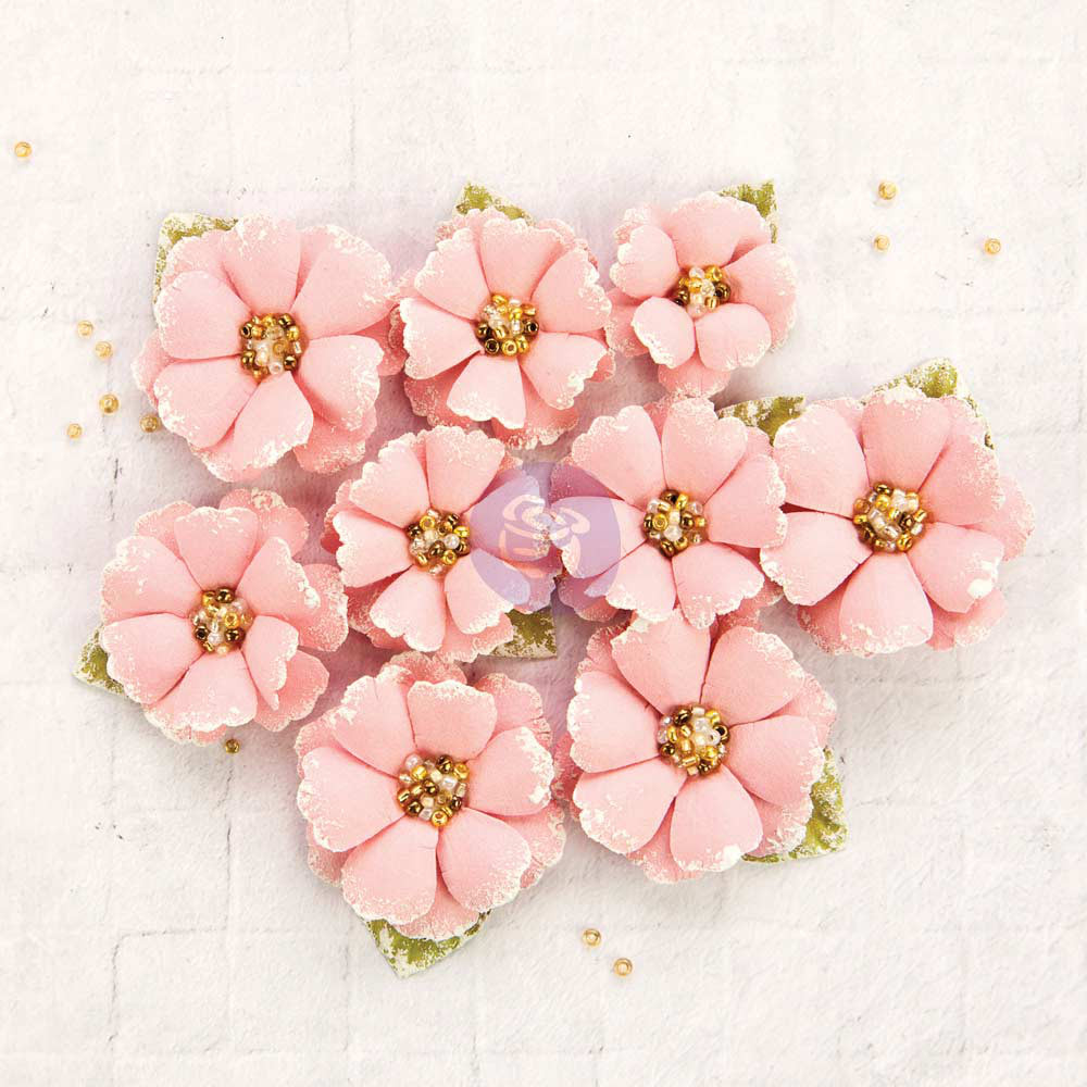 Prima paper flower ukrandiffusion prima paper flowers image collections flower decoration ideas mightylinksfo