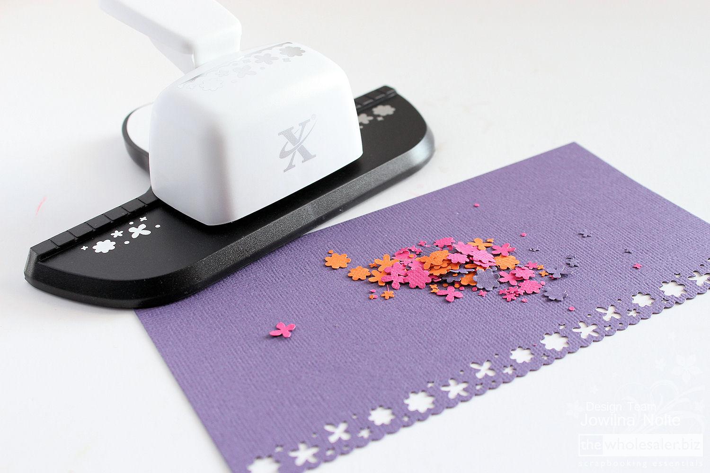 ink pads - step 7