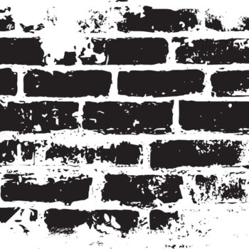 Kaisercraft Brick Wall Texture Stamp