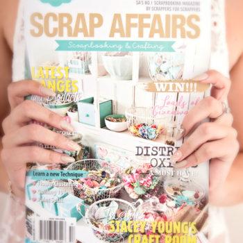 Scrap Affairs #53