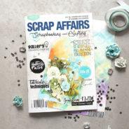 Scrap Affairs Issue 54!