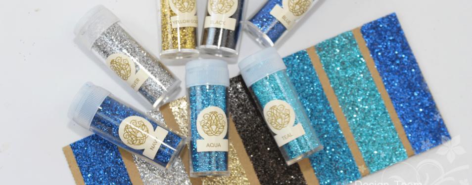 Glitter – Jowilna's Favourite...