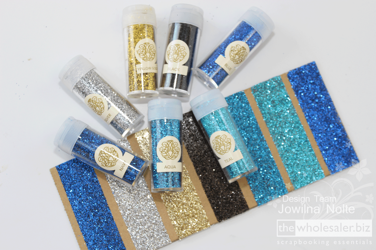 Glitter – Jowilna's Favourite Things