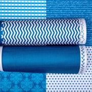 LPPHC0008 - hello CARDS - Basic Essentials V1 - Dazzling Blue