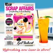 Scrap Affairs Issue 56!