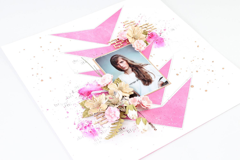 Kunsvlyt Celebr8 Flowers