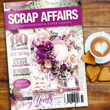 Scrap Affairs 60