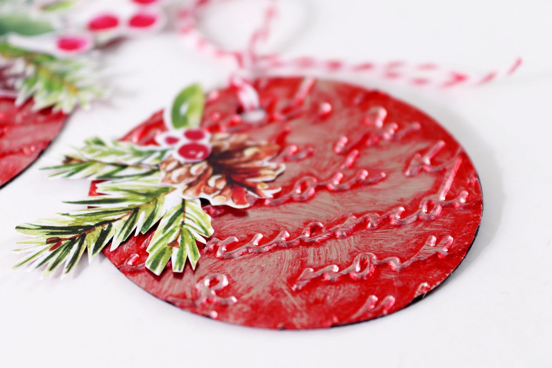 Artistic Christmas Decorations
