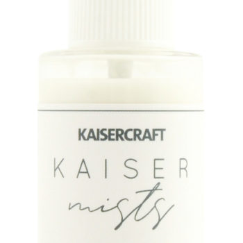 KCKM121 KAISERmists - White