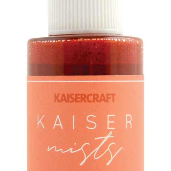 KAISERmist - Rose Gold