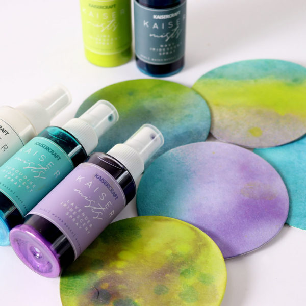 KAISERmist - Inks - Lavender