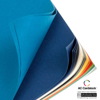 AC Smooth Cardstock