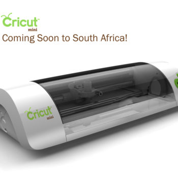 Cricut Mini - Coming Soon