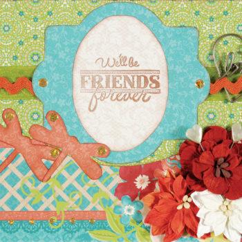 Petaloo Valentine's Card
