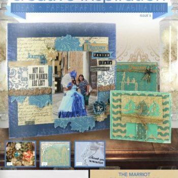 Creative Inspiration - Issue 3