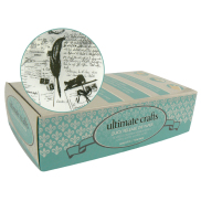 Ultimate Crafts Quick Release Die Paper - ULT157149