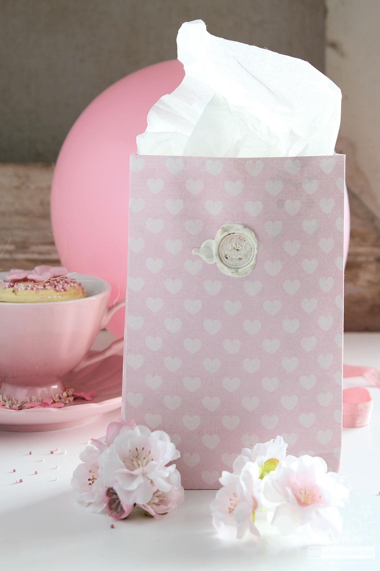 Oh Baby Girls – DIY Baby Shower Ideas For Little Princesses Part 2