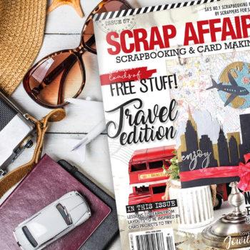 Scrap Affairs - Issue 57