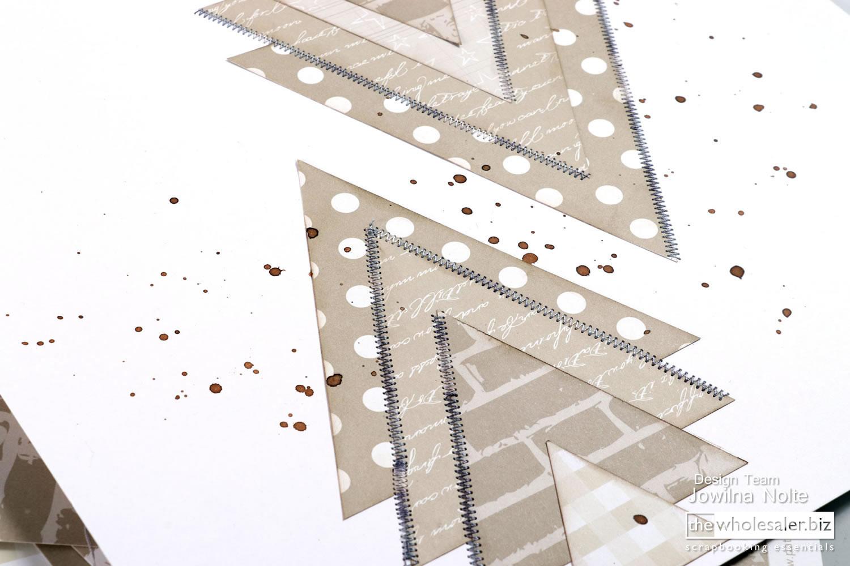 Lady Pattern Paper - So Buff - Step 3