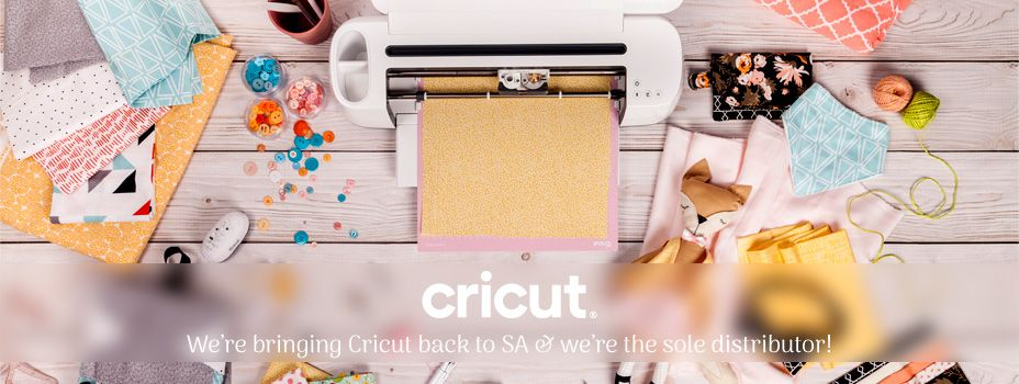 Cricut is coming back!